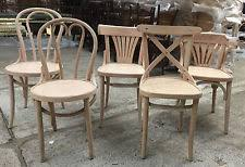 Bentwood Bistro Chair French Bistro Chairs Ebay