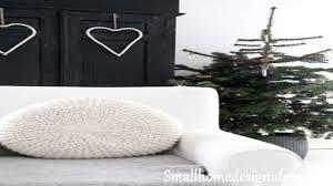 minimalist christmas decorations ideas youtube