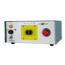 commercial grade light tester
