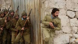Ottoman Army Ww1 S New Armenian Genocide Epic