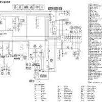 wiring diagram for yamaha kodiak 400 yondo tech