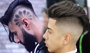 best stylish hairstyles for men 2017 2018 new latest
