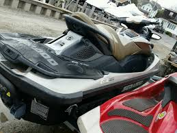 used 2010 sea doo gtx limited is 260 watercraft in hampton bays
