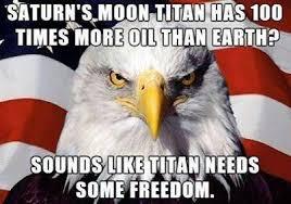 America Eagle Meme - patriot american eagle meme justpost virtually entertaining