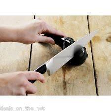 oliver kitchen knives oliver really sharp knife tool black jb7700 ebay