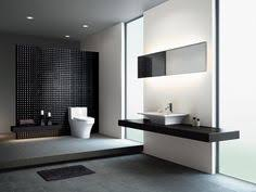 interior design bathrooms how black marble can make your home more glamorous marble wall