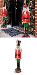 Buy Animated Christmas Decorations by Christmas Decorations Cdl 6ft Inflatable Giant Airblown Animated