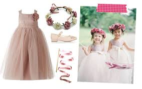 flower girl accessories style flower girl dresses accessories weddingsonline