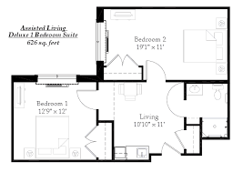 one house plans 14 one bedroom house plans designs chic ideas home zone