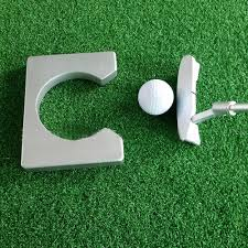 golf putting practice kit golf ball putter practice cup training