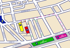 Street Parking Map Boston by Visit U2013 Cathedral Of The Holy Cross
