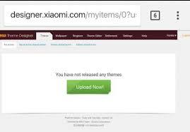 theme authorization miui v6 xiaomi mi5s miui firmware os 6 x w3bsit3 dns com
