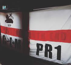 American Flag At Night Rules The Slug Fulham Fulham