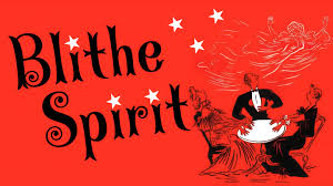 spirit halloween sioux falls blithe spirit boston tickets n a at the concord players 2017 02 24