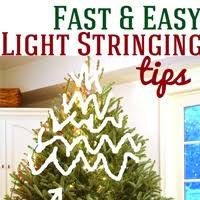 how to light a christmas tree my style christmas tree lighting tips in my own style