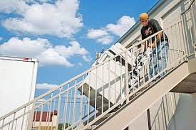 escalera stair climbing hand trucks moving stoves