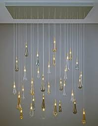 Lighting And Chandeliers 18 Best Breath Collection Custom Blown Glass Lighting And
