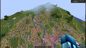 Bath England Map by Flying Over Bath In The Ordnance Survey Minecraft Map Of Great