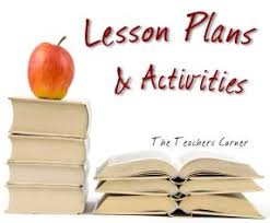 reading lesson plans activities and worksheets