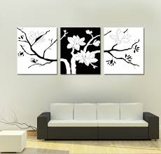 modern simple living room wall decor with modern sofa simple home
