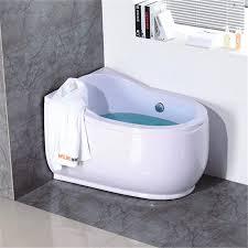 Normal Bathtub Size Bathroom Chic Contemporary Bathtub 102 Custom Size Small Bathtub