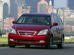 honda odyssey 2005 tire size honda odyssey touring 2005 pictures information specs
