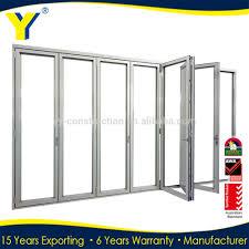 folding garage door list manufacturers of accordion garage doors buy accordion garage