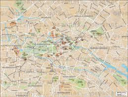 Los Angeles Map Pdf Geoatlas City Maps Berlin Map City Illustrator Fully