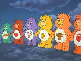 care bear stare care cousin call carebearfamily wiki fandom