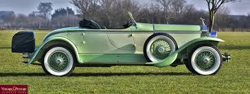 rolls royce vintage convertible used 1930 rolls royce phantom for sale in essex pistonheads