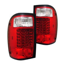 1996 ford explorer tail light assembly 1996 ford ranger factory replacement headlights carid com