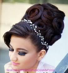 Arabische Hochsteckfrisurenen Hochzeit by Pin Zsófia Pink Auf Makeup And Hairstyles