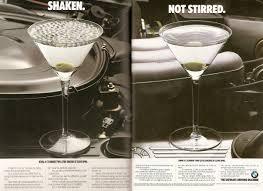 james bond martini shaken not stirred martini shaken not stirred meaning