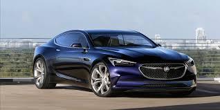 buick debuts the avista a gorgeous concept coupe