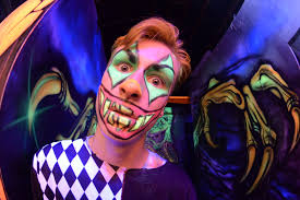 Halloween Celebrations In Usa 13 Spooktacular Halloween Happenings Visit Montgomery