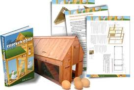 How To Build A Simple Wood Shed by How To Build A Chicken Coop In 4 Easy Steps 2nd Edition