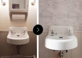 downstairs bathroom decorating ideas our downstairs bathroom makeover design sponge
