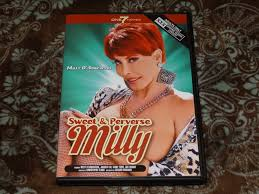 sweet u0026 perverse milly dvd 2014 one 7 movies d u0027abbraccio