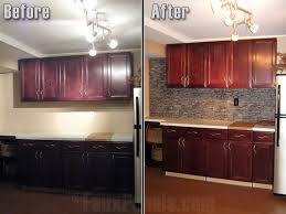 how to install tile backsplash in the kitchen assemble yourself