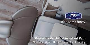 besomebody healthcare learning path dental assistant