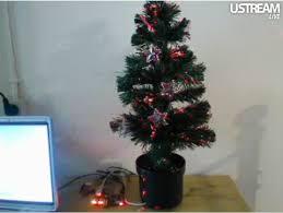 web platform twitter controlled christmas tree dangerous prototypes