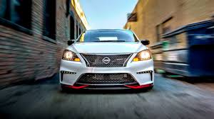 Nissan Sentra Nismo Interior 2013 Nissan Sentra Nismo Concept Review Outside U0026 Inside Youtube