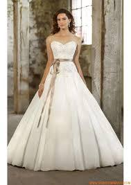 robe de mariã e princesse dentelle robe de mariée princesse organza dentelle ceinture