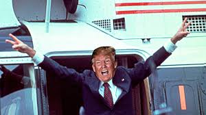 Donald Trump Plan For Isis by Donald Trump Is Running For Richard Nixon U0027s Third Term