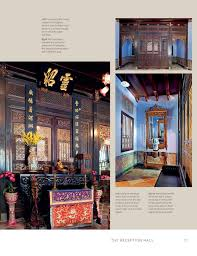 the peranakan chinese home art u0026 culture in daily life ronald g