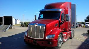 paccar canada driving the peterbilt 579 with mx 11 engine truck news