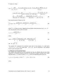 Sample Follow Up Letter After Submitting A Resume by Propagation Of Love Waves Through An Irregular Surface Layer In The P U2026