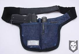 Most Comfortable Concealed Holster Deep Concealment Face Off Smartcarry Vs Thunderwear Its Tactical