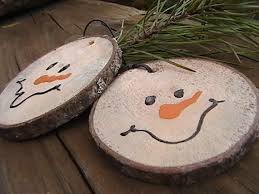 34 best tree trunk ornaments images on
