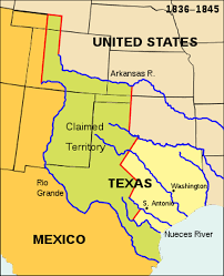 Map Of New Mexico And Texas by What An Independent Texas Would Look Like